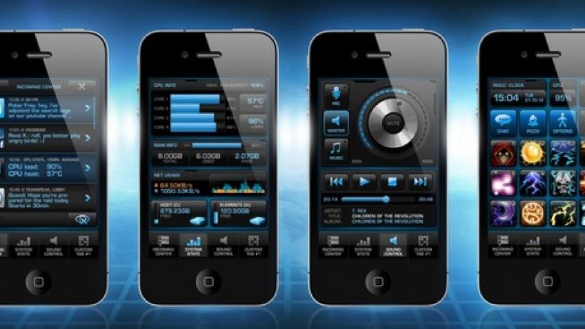 Roccat представила программу Power-Grid для смартфонов