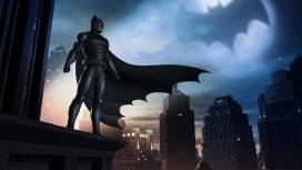 Telltale заполнит пробел между сезонами Batman комиксом