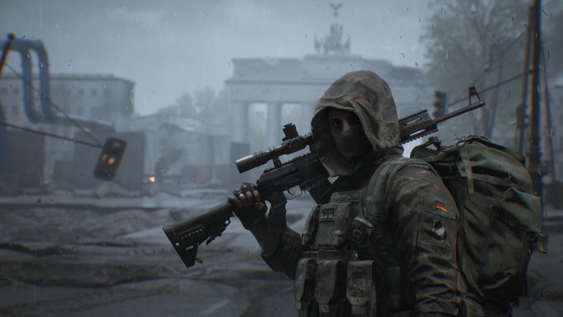 World War3 откажется от региональных серверов из-за малого числа игроков