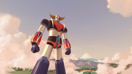 Microids показали тизер новой игры — по аниме «Грендайзер»