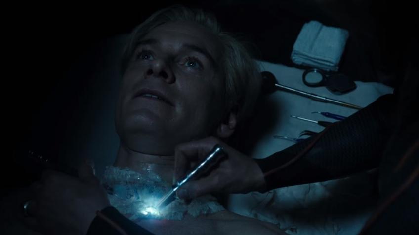 Ридли Скотт показал, что произошло между действием «Прометея» и «Чужой: Завет»