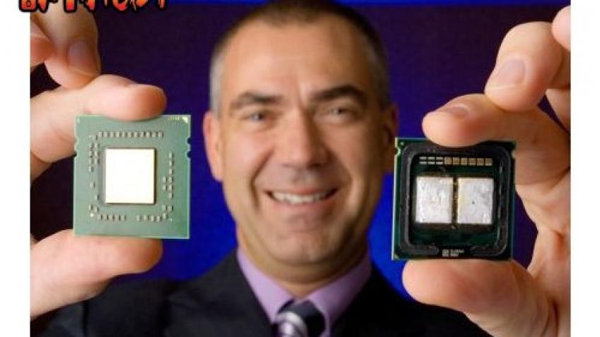 45 нм от Intel: новые подробности