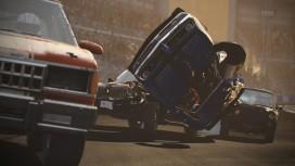Уничтожаем машины в стриме по Next Car Game: Wreckfest