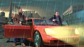Продажи GTA4 превысили25 миллионов копий