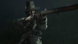 В Hunt: Showdown добавили двух легендарных охотников