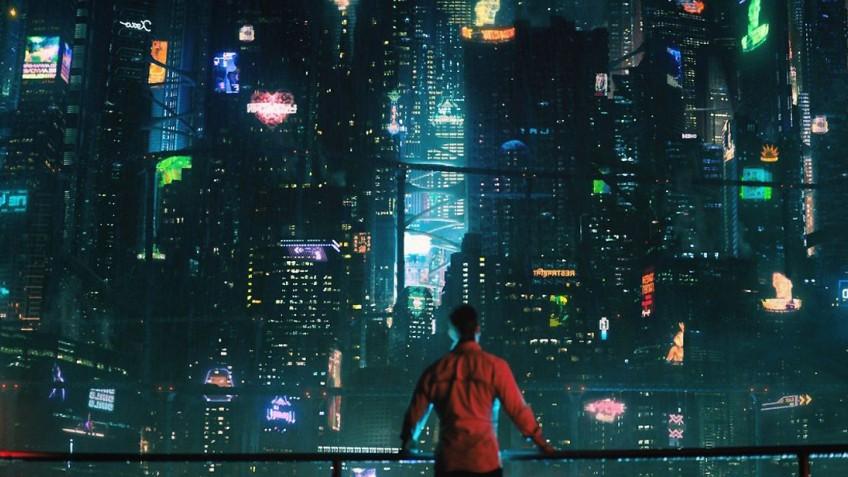 Второй сезон «Видоизменённого углерода» от Netflix выйдет27 февраля