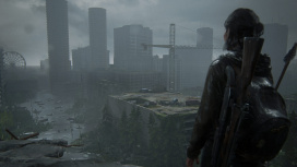 В The Last of Us: Part II добавили трофеи для «реализма» и перманентной смерти