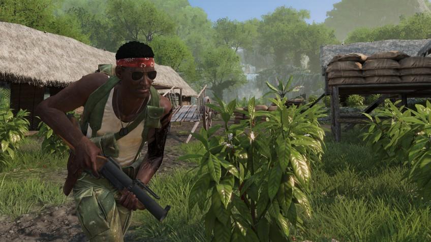 В Rising Storm 2: Vietnam можно играть бесплатно