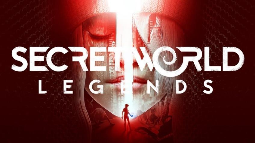 Funcom запустила Secret World Legends