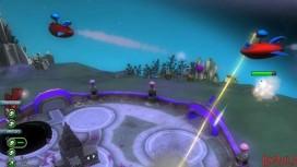 Космическая Spore – теперь официально