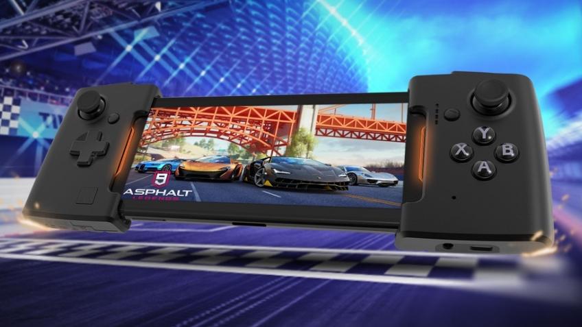 В России стартовал приём предзаказов игрового смартфона ASUS ROG Phone