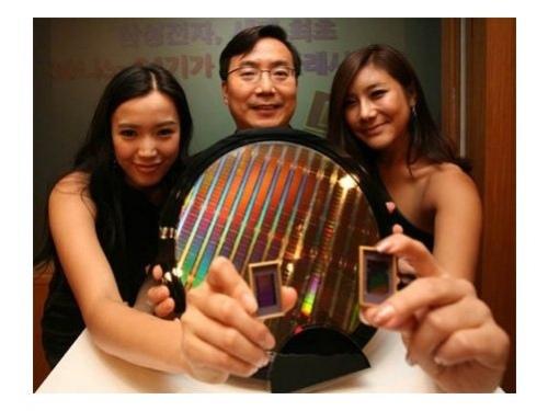 NAND-прорыв Samsung