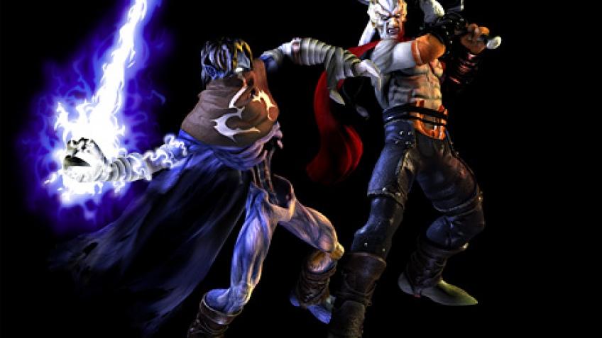 Legacy of Kain вернется с того света