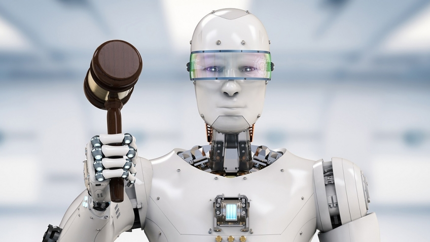 В Китае борьбу с коррупцией больше не доверят ИИ