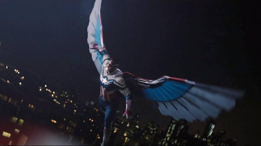 СМИ: Disney запустил производство четвёртого «Капитана Америка»