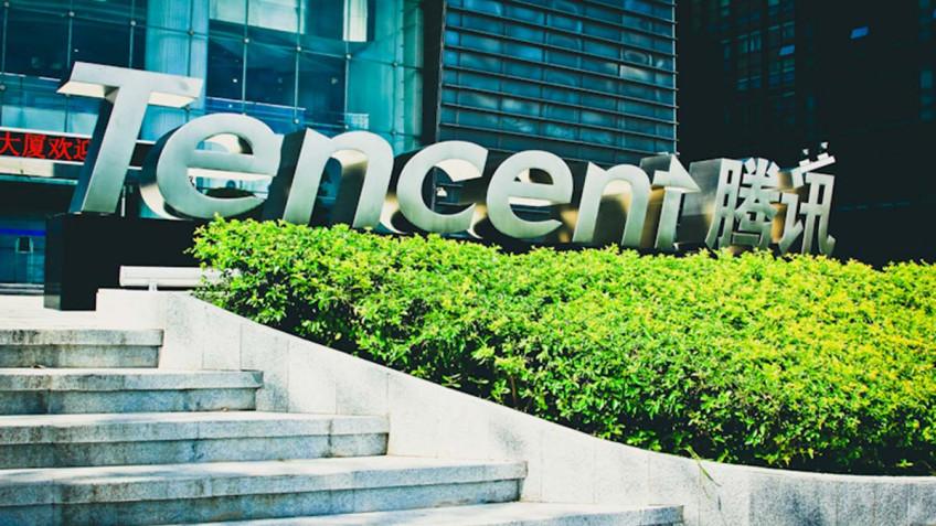 Tencent проинвестирует студию Wizard Games
