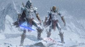 Rune: разработчики показали игру в прямой трансляции