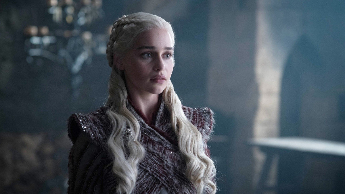 Самые крутые сцены6 серии8 сезона «Игры престолов» в GIF