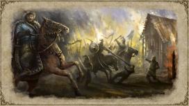 Дополнение Crusader Kings II: Horse Lords раздают бесплатно
