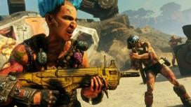 Сражение с боссами и BFG-9000 в новом геймплейном ролике Rage2