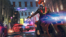 Watch Dogs Legion: поддержка 60 FPS на PS5 и Xbox Series появится в патче4.5