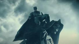 Снайдер хотел превратить «Лигу справедливости» в трилогию