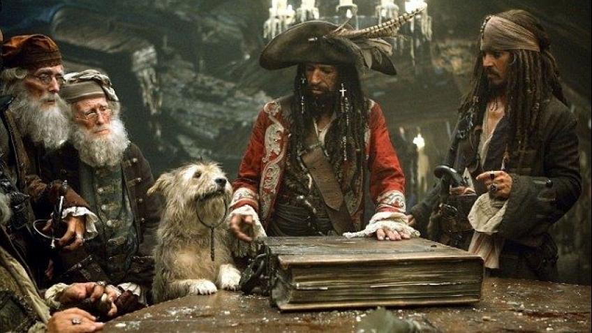 Исследование о вреде пиратства пришлось засекретить