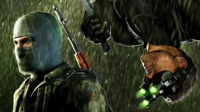 Ubisoft займётся созданием новых Splinter Cell и Assassin's Creed для VR-шлемов Oculus