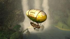Начинается закрытое бета-тестирование Aima Wars: Steampunk & Orcs
