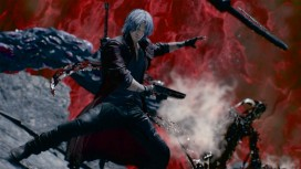 У авторов Devil May Cry 5 нет планов по выпуску дополнений для игры