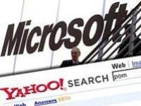 Microsoft снова думает о покупке Yahoo!