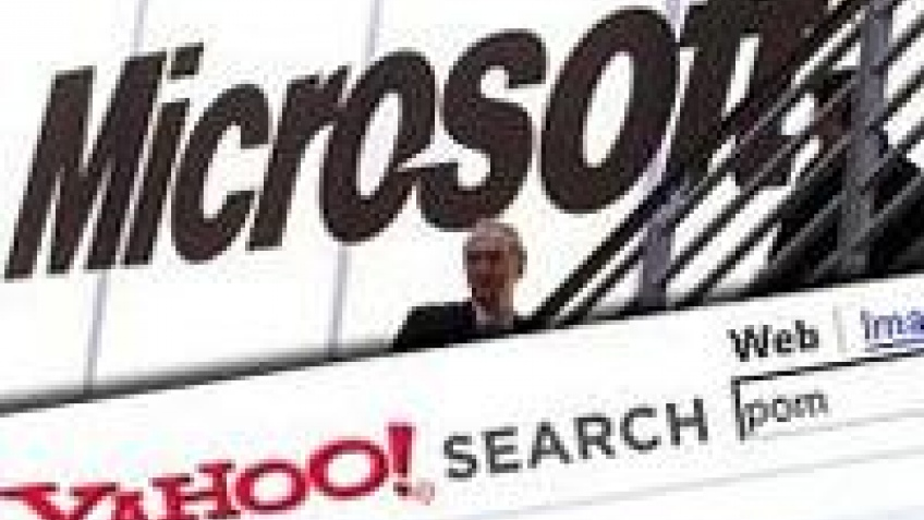 yahoo corporate governance in microsoft takeover