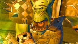 Warhammer выходит на арену