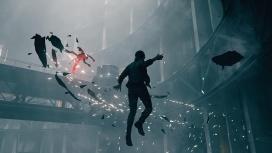 В ролике Control показали оружие и сверхспособности главной героини