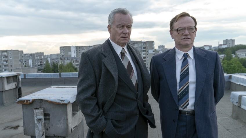 В сериале «Чернобыль» нашли киноляп