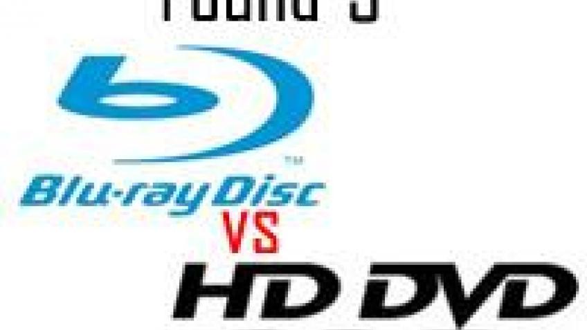 Paramount отказывается от HD DVD?