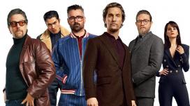 «Джентльменов» превратят в сериал — над ним тоже будет работать Гай Ричи
