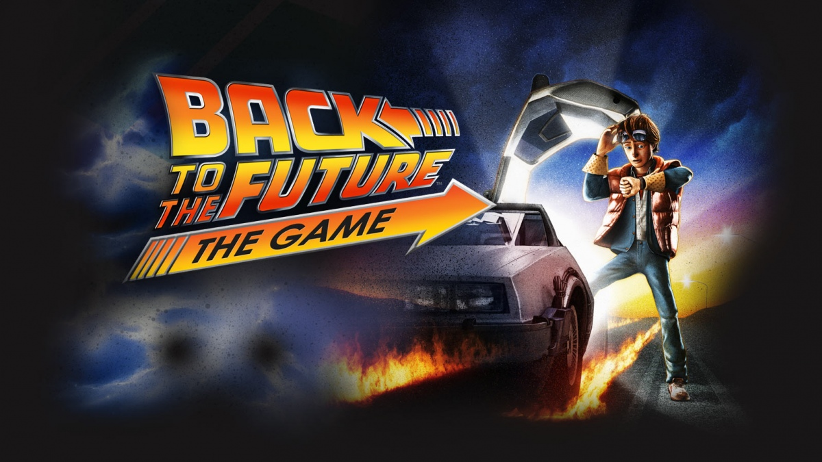 Telltale выпустит Back to the Future: The Game на современных консолях