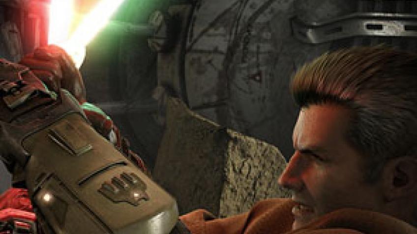 Star Wars: The Old Republic. Последний из могикан