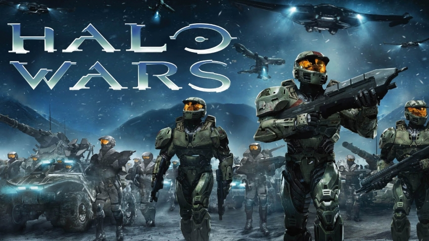 Halo Wars: Definitive Edition выйдет в Steam в середине недели