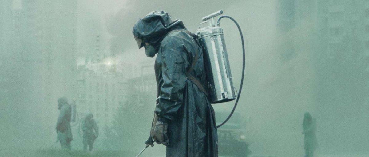 Что думают о «Чернобыле» критики