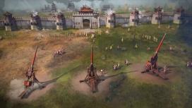 Ещё 20 минут мультиплеера Age of Empires 4: запись с технического стресс-теста