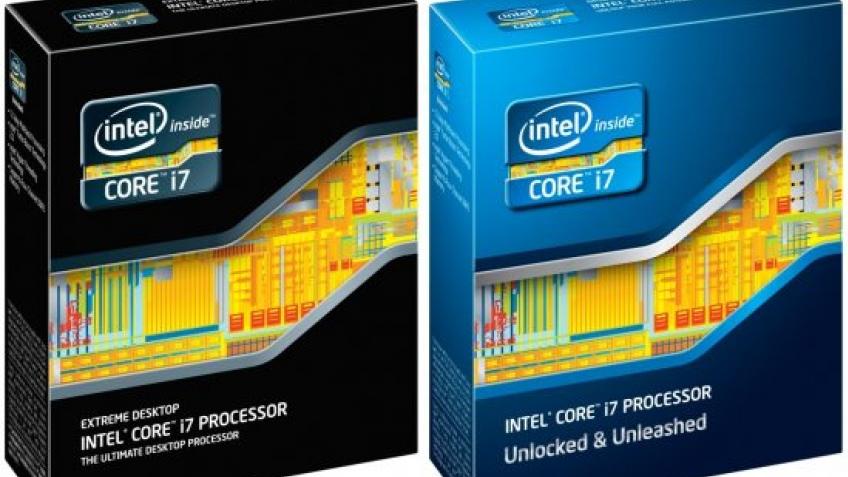 Intel изменяет условия гарантийной замены процессоров