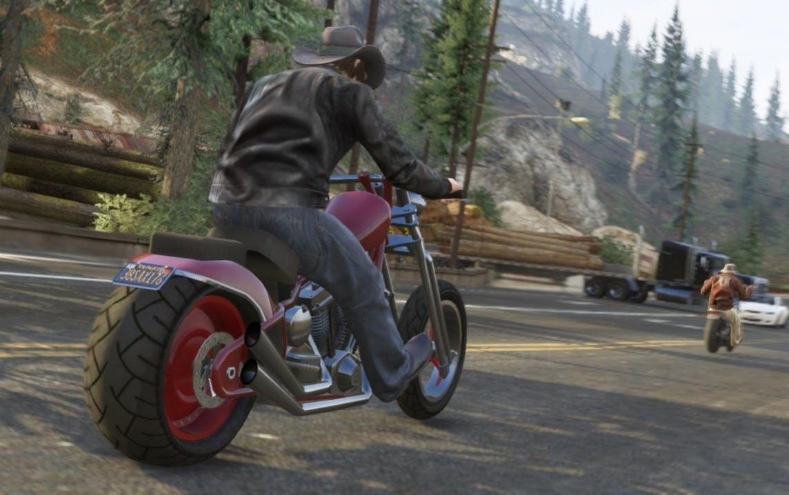 Rockstar пообещала подготовиться к запуску GTA Online