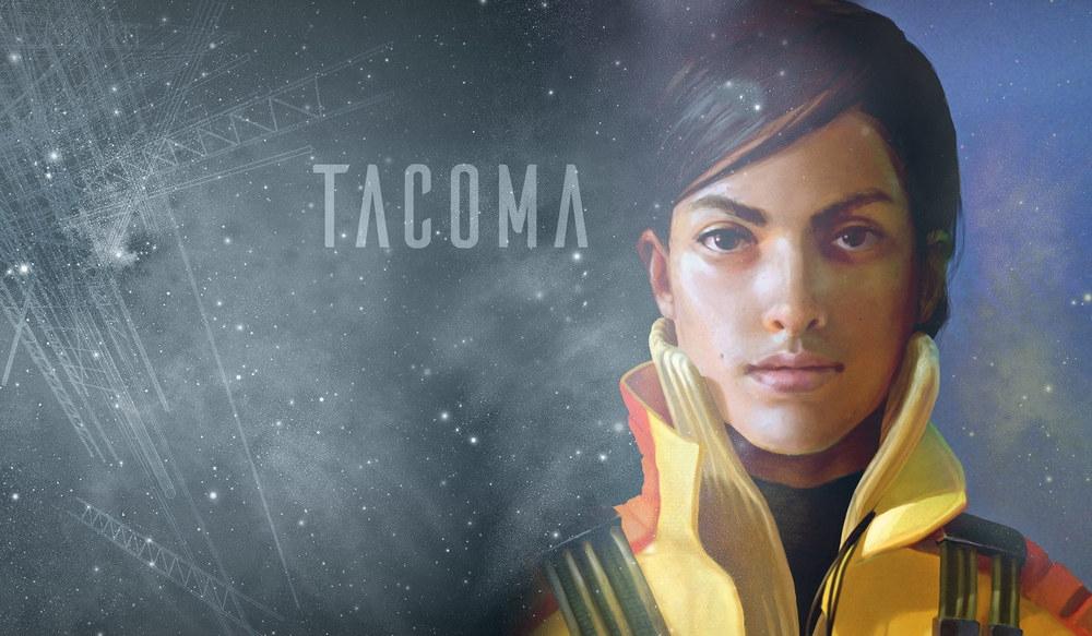 Состоялся релиз приключенческой игры Tacoma