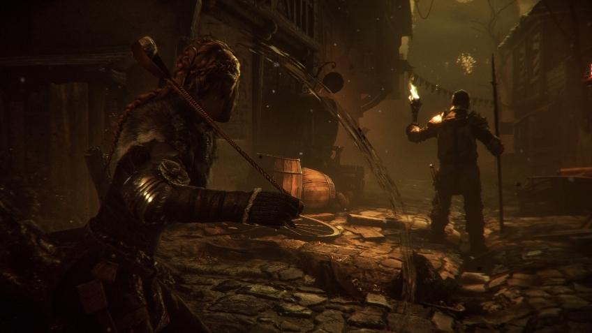 Новый трейлер A Plague Tale: Innocence посвятили монстрам игры