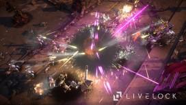 Команда Livelock поделилась новыми кадрами геймплея