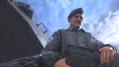Блогер сравнил оригинал и ремастер Call of Duty: Modern Warfare2 — отличий много