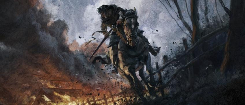 Студия Warhorse продала около миллиона копий Kingdom Come: Deliverance