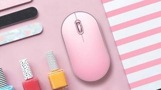 Xiaomi выпустила мышь, которая одновременно подключается к двум устройствам
